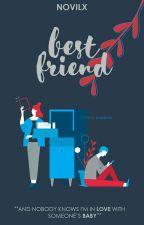 Best Friend by novilx