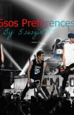 5sos Preferences by 5SOS_bromances