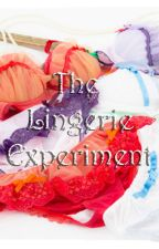 The Lingerie Experiment by SusieMC76
