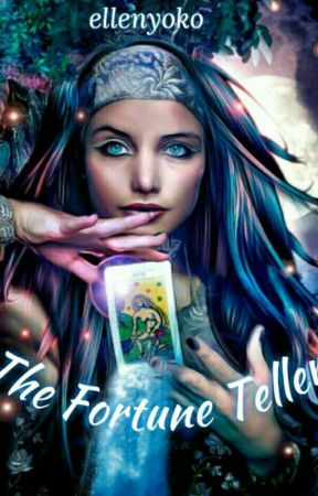 The Fortune teller - a call from the unknown is always the scariest  by elleny0k0
