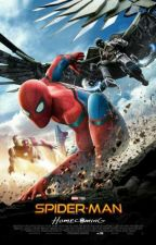 Spiderman Homecoming Rp by RealMyraJones
