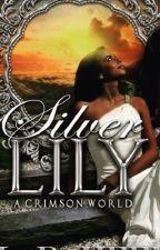 Silver Bride **Sneak Peek*** BWWM by LBKeen