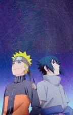 ¿Qué haces tu aquí? ( naruto/sasuke y tu ) by mikarile