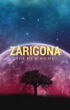 Zarigona by Vansies