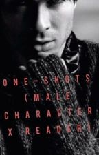 One-shots (Male character x Reader) by oofieLia