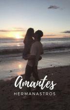Amantes Hermanastros 2da Temporada by LuisinaBaez3
