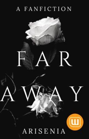 Far Away [A Loki Fanfiction] by Arisenia