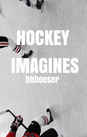 HOCKEY IMAGINES: BOOK 2 by Lauryn_UnionJ