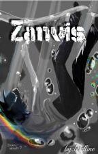 Zanvis by birdline_