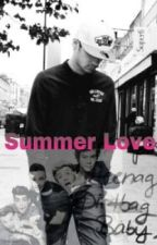 Summer Love ( zayn y tu ) Acabada♡ by DirectionerMalik1D19