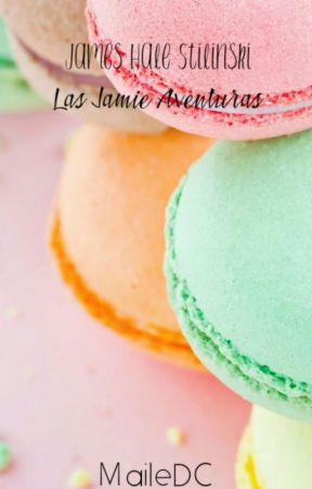 Las Jamie Aventuras by MaileDC