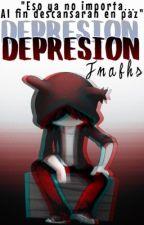 Depresión | FNAFHS | TERMINADA by _S-SPR1NG_