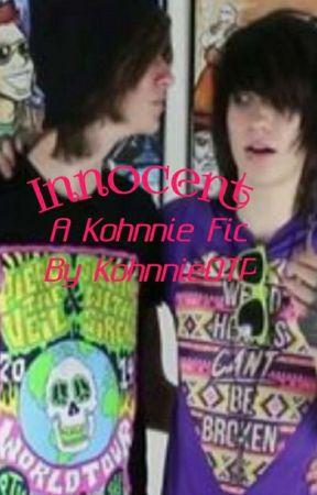 Innocent (Kohnnie) by KohnnieOTP