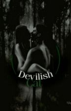Devilish Cat by Darkstar5