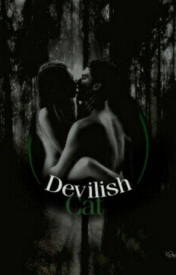 Devilish Cat