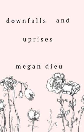 downfalls and uprises || TELUS' #Riseabove  by Akenaru