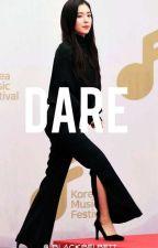 Dare°Seulrene (ENG VERSION) by _bokunopico