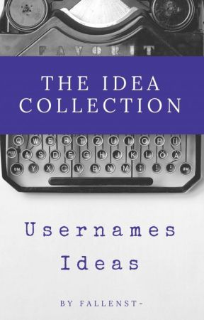Usernames Ideas - Sky And Space - Wattpad
