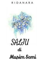 #SS1 - SALJU DI MUSIM SEMI (SPRING SMILEY) by ridanara