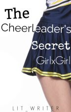 The Cheerleader's Secret (GirlxGirl) by Lit_Writer