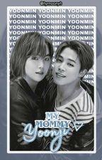「My Mommy YoonJi」-YoonMin by HYMoonYH