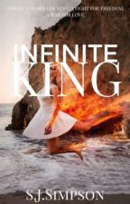 INFINITE KING by WhiteWaterss