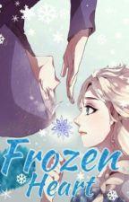 Frozen heart by _Elsa_Frost_