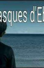 Les frasques d'Ebinto.  by rachidmarl