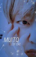 Muito Tarde   Kth by eternallyoongi