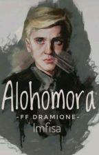Alohomora by imfisa