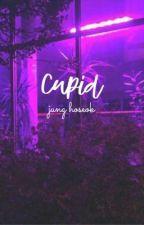 Carousel  ∞ Jung Hoseok by JiminMochisJams