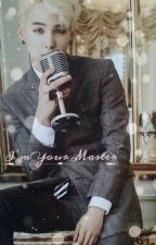 I'm your Master {Min Yoongi x reader SMUT} by SugaKookieOwO