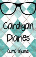 Cardigan Diaries | ✓ by kateisland