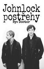 John a Sherlock, každý už to ví, jsou do sebe zbláznění by Doctor-Alisha