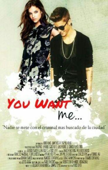 You Want Me [Jason McCann]
