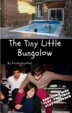 The Tiny Little Bungalow by pointerbrother