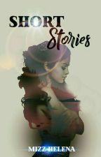 Short Stories by Ella by EllaAffandy