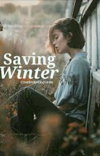 Saving Winter by CreativeDelinquents