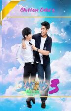 Two Moons The Series - Eng. Tran Book 3 by ChinitoBlanco