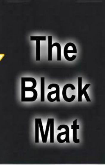 Black Matt (writer's block)