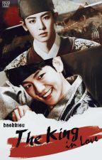 The King in Love by baekkieu