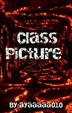 Class Picture  by HUMSS8