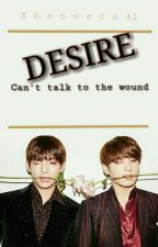 Desire Can't Talk to The Wound by xhenneca41