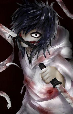 Ben Psikopat Değilim! by -PhantomOfDarkness-