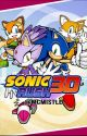 Sonic Rush 3D by McMistle