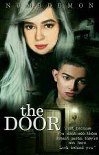 The Door by numbdemon