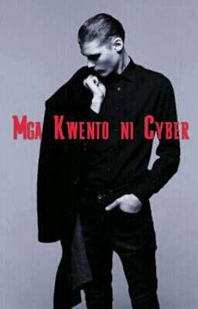 Mga Kwento ni Cyber (boyxboy) by cybercurochan
