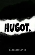 HUGOT by dalmatians101