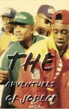 The adventures of Jodeci  by Liaa564