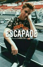 Escapade | Daniel Seavey AU by sweetdr3am
